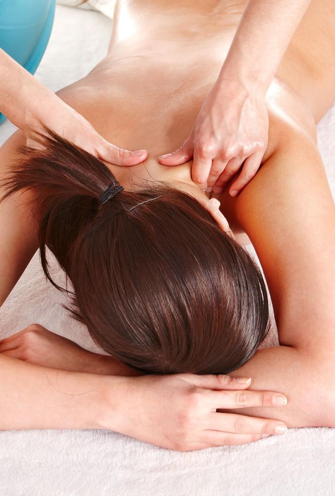 Massage Untermeitingen
